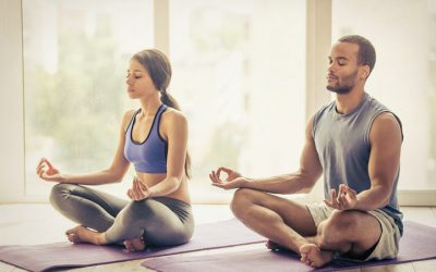 Yoga for Newbies: The 8 Most Popular Styles of Yoga