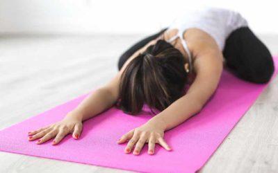 Yoga for Newbies: Hatha