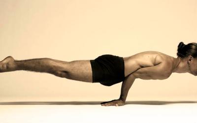 Yoga for Newbies: Ashtanga